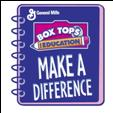 box top notebook logo