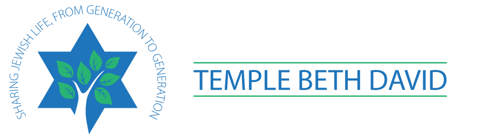 Temple Beth David Commack
